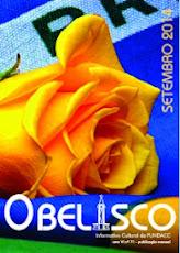OBELISCO  SETEMBRO 2014 - FUNDACC