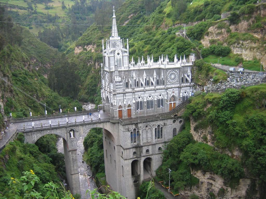 La 10 Catedrales M  S Impactantes Del Mundo