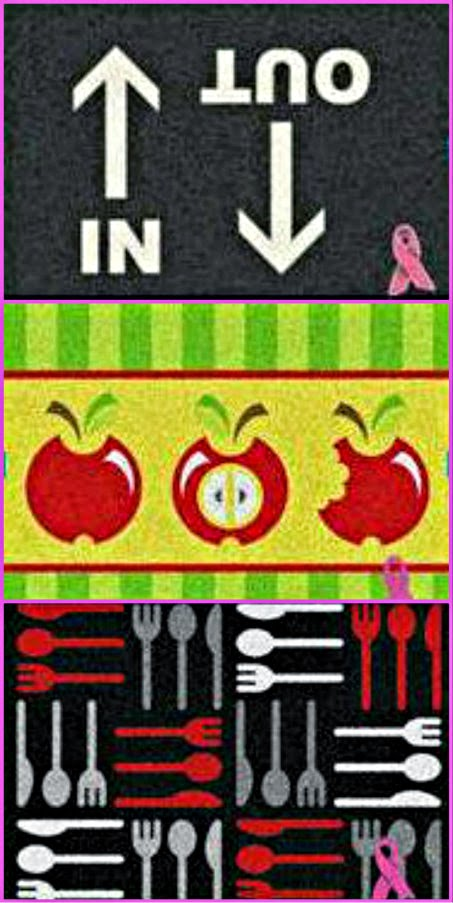 carpet one cancer awareness collage 2
