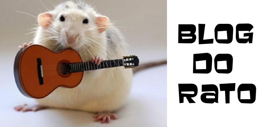 Blog do Rato
