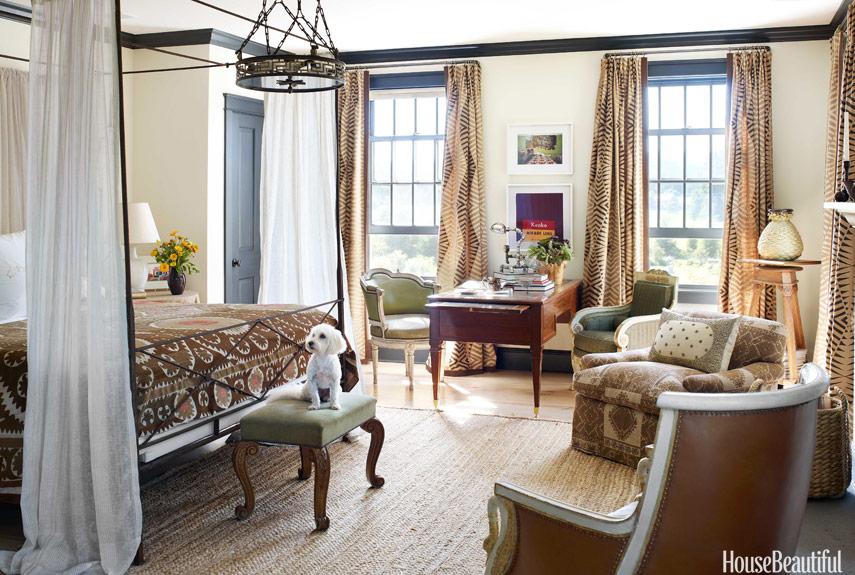 Loveisspeed Inside Brian Mccarthy 39 S Greek Revival Farmhouse In New York Designer Brian