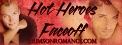 Crimson Romance Heroes Faceoff