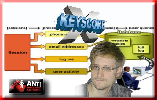 %7FXKeyscore XKeyscore: Ferramenta da NSA Recolhe Quase Tudo o que um Usuário Faz na Internet