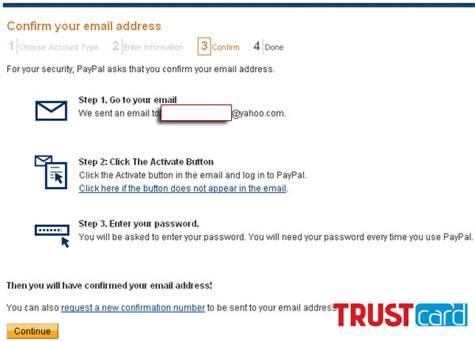 Hướng dẫn đăng ký mở tài khoản PayPal chi tiết