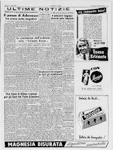 LA STAMPA 21 OTTOBRE 1949