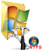 Download NTFS Data Recovery Software