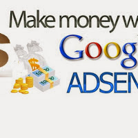 Get Dollars Free with Google AdSense