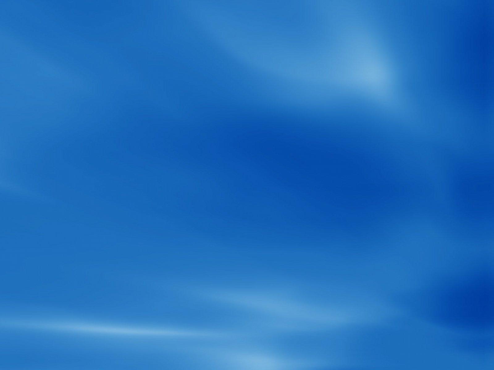 blue sky maybe navy blue