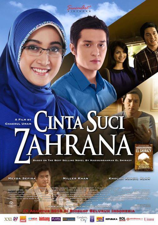 free  novel cinta suci zahrana pdf