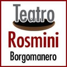 Teatro Rosmini - Borgomanero (NO)
