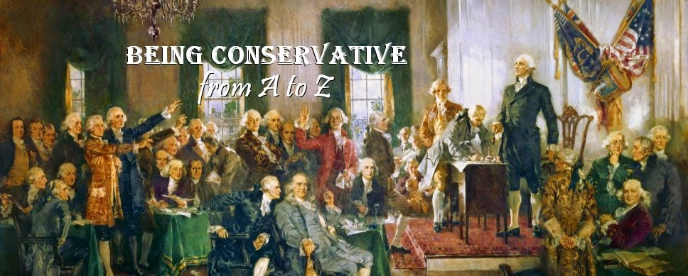 Being Conservative from A to Z