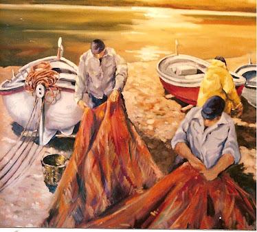 Galeria de Pescadores