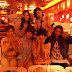T-ara's photos from a restaurant in Japan