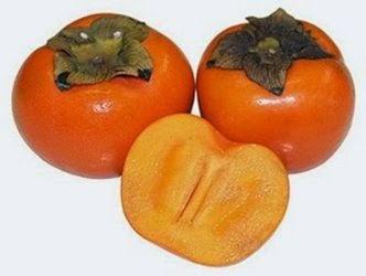 Manfaat Buah Kesemek untuk Diet, buah kesemek