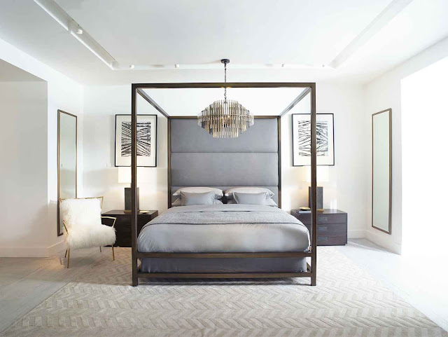Trend All images from Restoration Hardware RH Modern used here with express permission