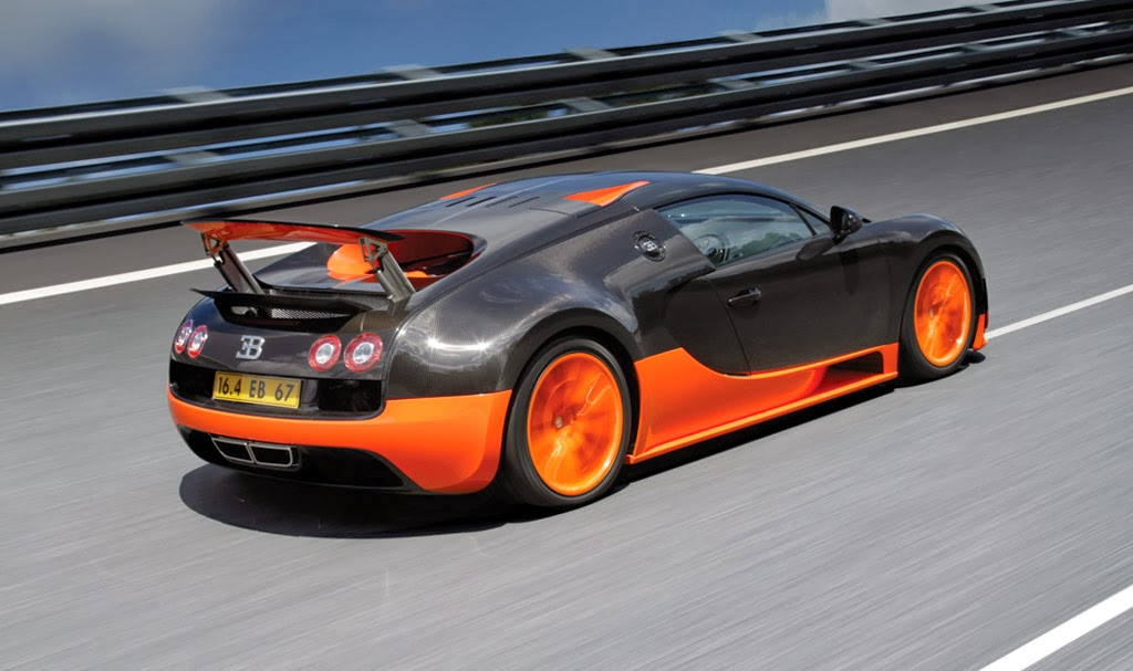 2014 bugatti veyron 16 4 super sport is a very high price. Black Bedroom Furniture Sets. Home Design Ideas