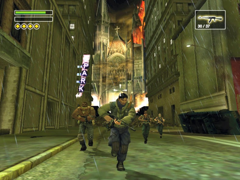Freedom Fighters 2 Free Download PC Game | NeededPCFiles