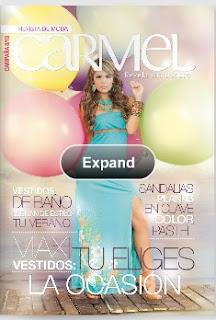 Catalogo Carmel 2013 Campaña 8