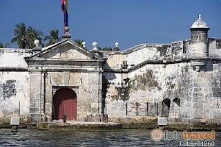 Bocachica, Cartagena de Indias