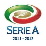 Anticipi e Posticipi Serie A 2011/2012