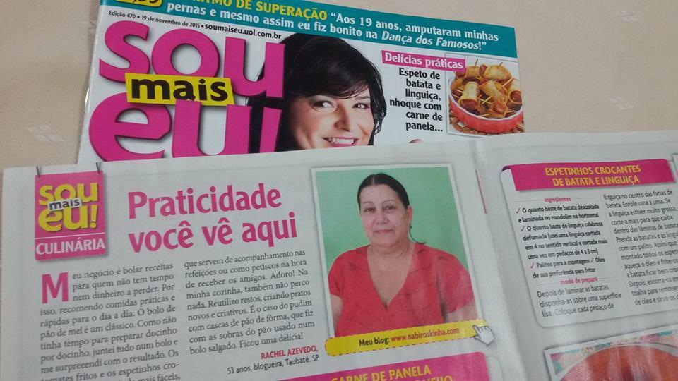 Revista Sou Mais Eu