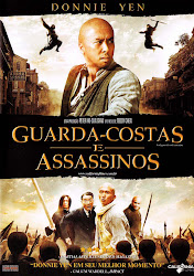 Assistir Guarda-Costas e Assassinos - Dublado