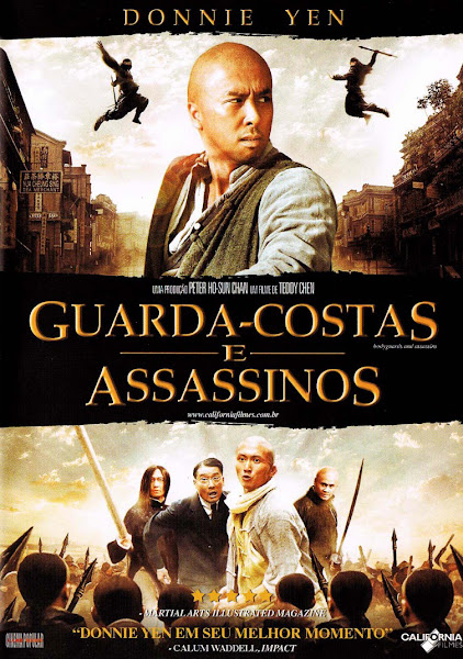 Guarda-Costas e Assassinos (Dual Audio)