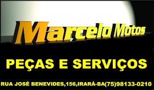 ''  MARCELO MOTOS PEÇAS E SERVIÇOS  '