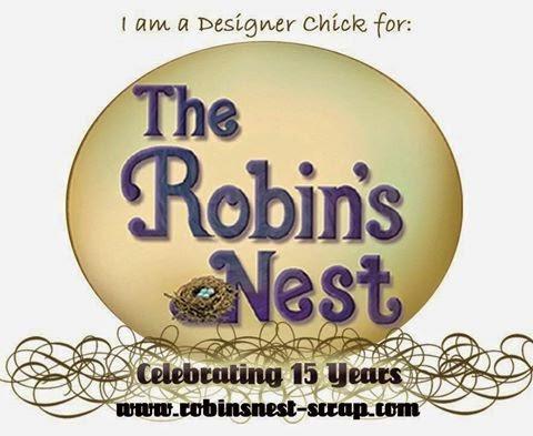 Robin's Nest DT 2015