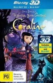 Ver Los mundos de Coraline (3D SBS) Online