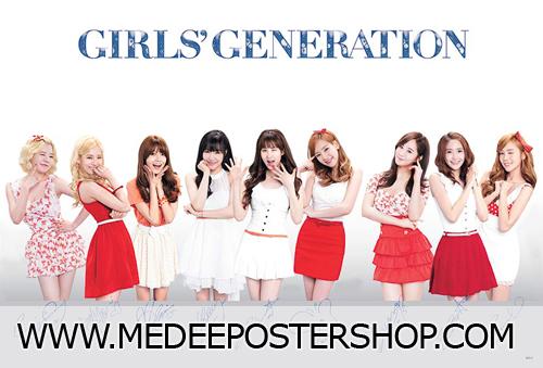 Girls' Generation 2015 Poster - 03