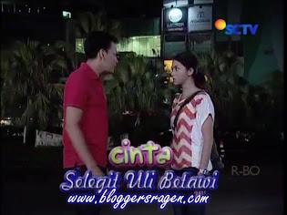Cinta Selegit Uli Betawi FTV