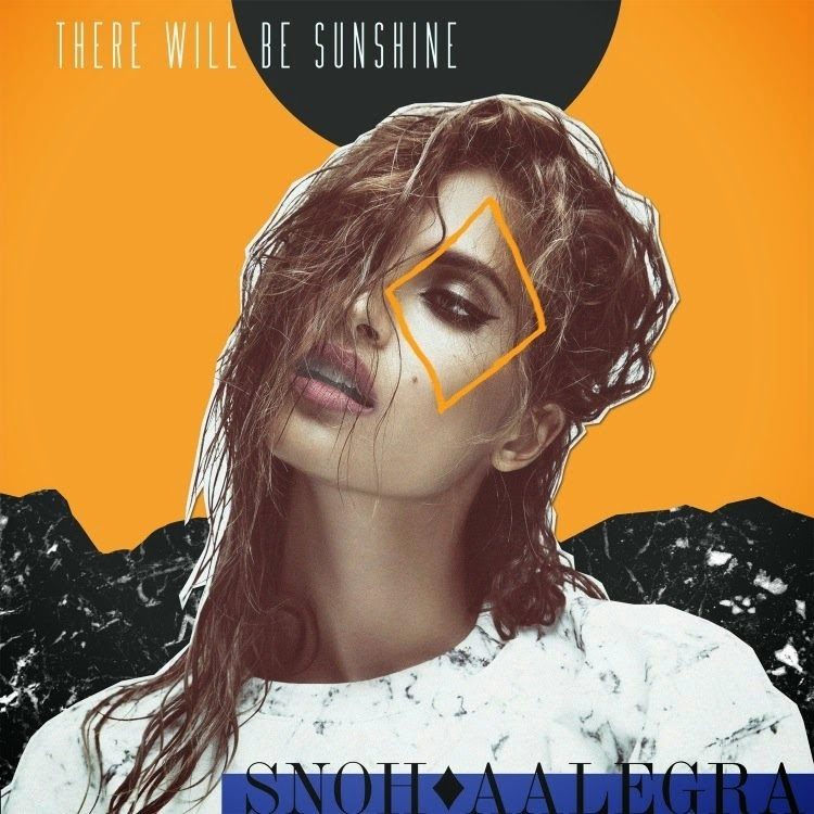 "Snoh Aalegra - ""There Will Be Sunshine"""