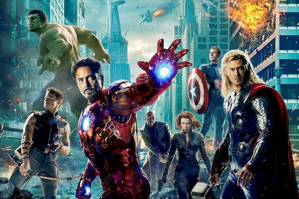 "20141029-""Avengers"", ""Black Panther"" and others: Marvel has announced ten new films"