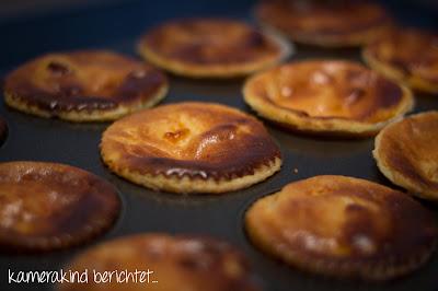 Schmand-Mandarinen-Muffins