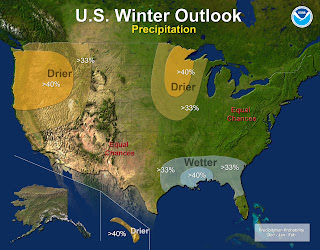 Today's Featured Posts: 2013-2014 Winter Forecast Directory and New