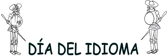 Ilustración por el Día del Idioma