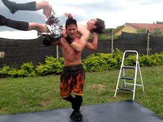 bodyslam fan backyard wrestling