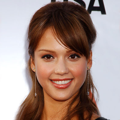 Jessica Alba Romance Hairstyles Pictures, Long Hairstyle 2013, Hairstyle 2013, New Long Hairstyle 2013, Celebrity Long Romance Hairstyles 2073