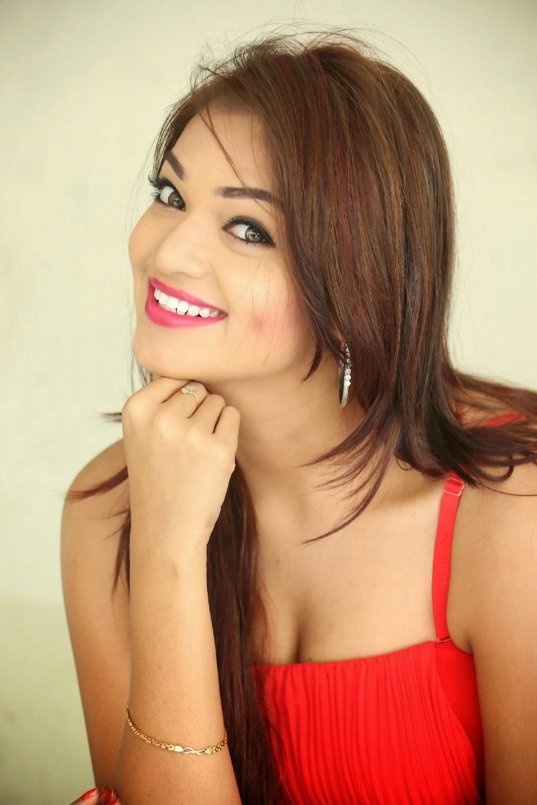 Telugu real girls hot breast