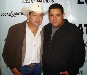 LUCAS & MATHEUS !!!