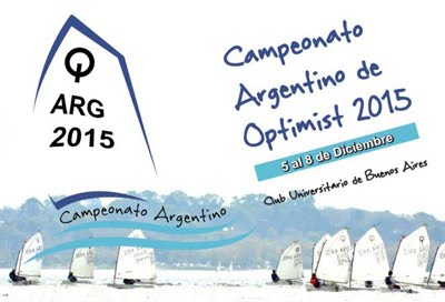 ARG OPTIMIST 2015