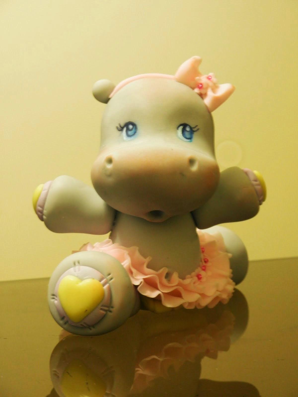 NUEVO  Hipopotama