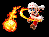 #1 Super Mario Wallpaper