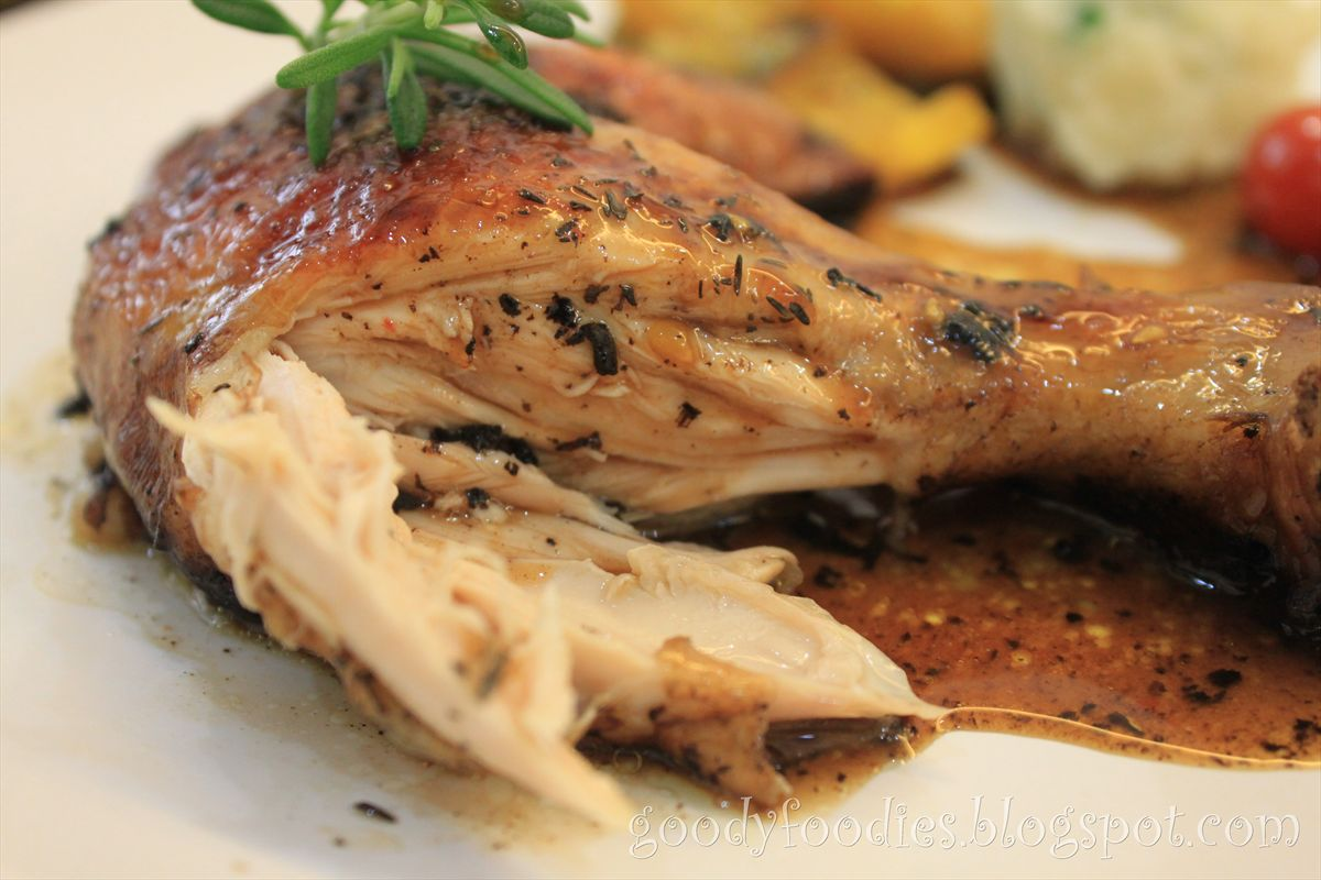 Balsamic Chicken With Roasted Vegetables Recipes — Dishmaps