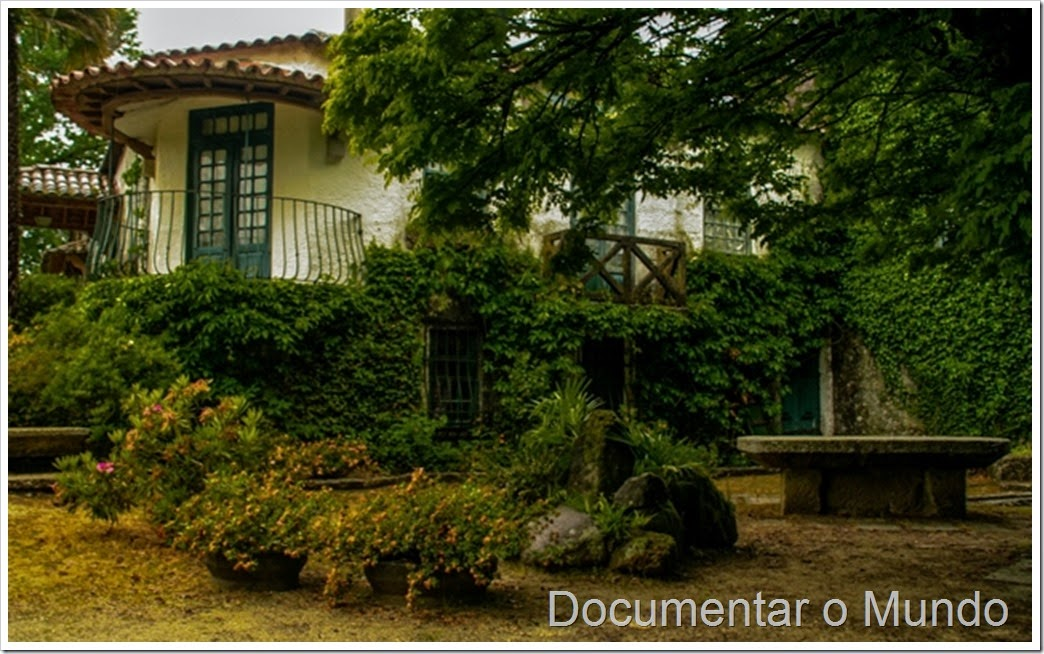 Casa Museu Acácio Lino