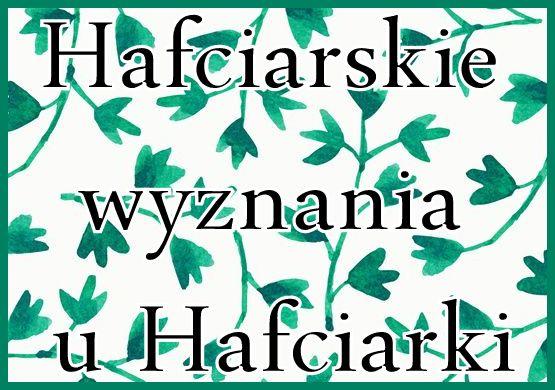 Hafciarskie wyznania u Hafciarki.