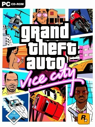 Gta Vice City Full indir - Tek Link