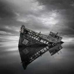 Пейзажи от самоучки Darren Moore