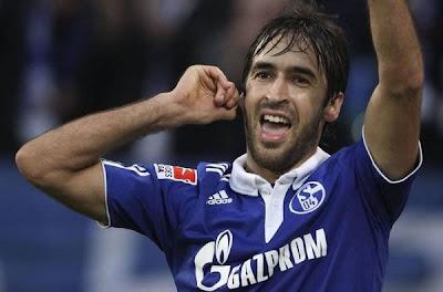 Raúl sería el asistente de Guardiola en el Bayern